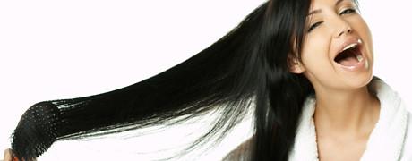 penteado cabelo comprido