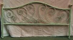 letto4 (Brinci Arte nel Ferro) Tags: mano cancelli ferro letti tavoli lampade artigianale battuto appendiabiti ringhiere recinzioni arredobagno