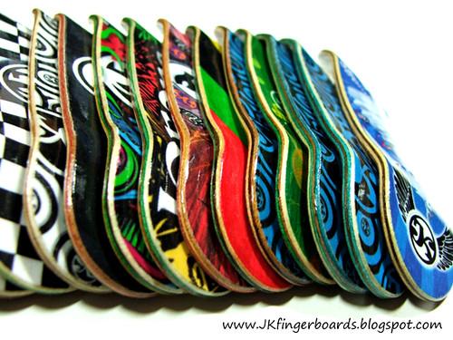 JK Fingerboards - NOVO Estoque página 2 4200697108_528998eb54