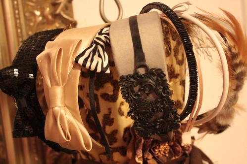 blair waldorf headband addiction