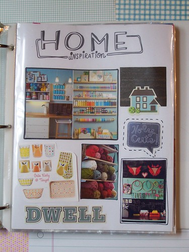 style school homework: home inspiration