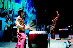 Drum Show: กลองสะบัดชัย