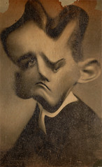 Mortimer (ahpook12) Tags: portrait collage death experimental faces contemporary visionary alternativeprocess michaelmendez