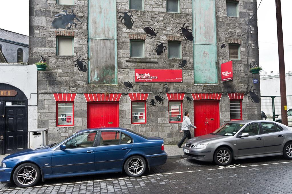 Limerick Printmakers