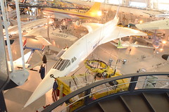 Steven F. Udvar-Hazy Center: Air France Concorde (Chris Devers) Tags: virginia smithsonian dulles unitedstates rollsroyce va concorde fairfax concord britishairways nationalairandspacemuseum airfrance dullesairport chantilly airandspacemuseum udvarhazy smithsonianinstitution stevenfudvarhazycenter stevenfudvarhazy eyefi boeing36780 fbvfa exif:exposure=0067sec115 exif:exposure_bias=13ev exif:focal_length=18mm foxalpha camera:make=nikoncorporation exif:aperture=f110 britishaviationcorporation exif:flash=offdidnotfire flickrstats:galleries=1 exif:iso_speed=4000 camera:model=nikond7000 flickrstats:favorites=1 arospatialeoffrance societenationaleindustrielleaerospatiale exif:orientation=horizontalnormal exif:lens=18200mmf3556 exif:filename=dsc9970jpg exif:shutter_count=11486 meta:exif=1350345713