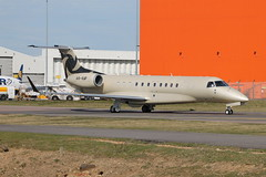 A6-KAP Embraer EMB-135BJ Legacy 600 (R.K.C. Photography) Tags: uk aircraft 600 legacy embraer lutonairport bizjets ltn emb135bj canoneos1100d a6kap
