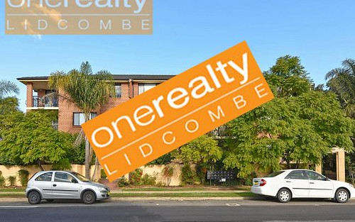 15/34-38 KERRS Road, Lidcombe NSW 2141