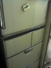 冷蔵庫 SJ-KW42R