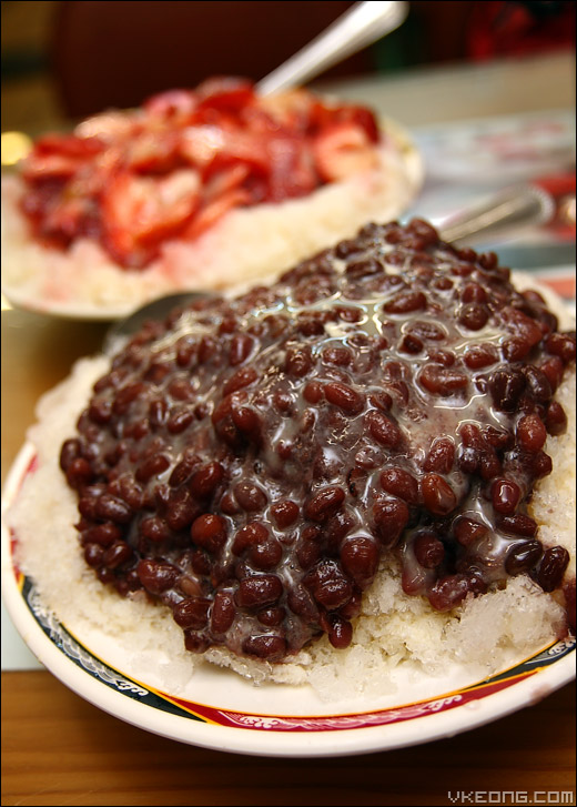 red-bean-shaved-ice
