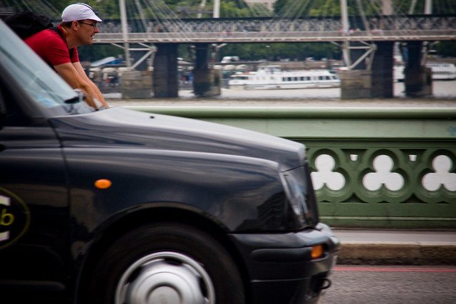 London Race