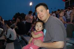 Aki and Uncle Dan