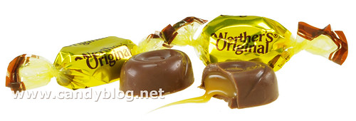Werther's Original Caramel Dreams
