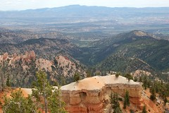 Bryce Canyon National Park, view from Fairview Point (EC Leatherberry) Tags: brycecanyonnationalpark utah nationalpark fairviewpoint nationalparkservice
