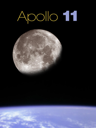 Apollo11 | 40 years later...