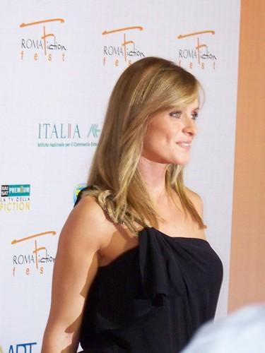 Serena Autieri Air Force One Tags fiction roma fest 2009 telefilm