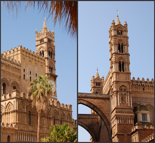 palermo- cattedrale