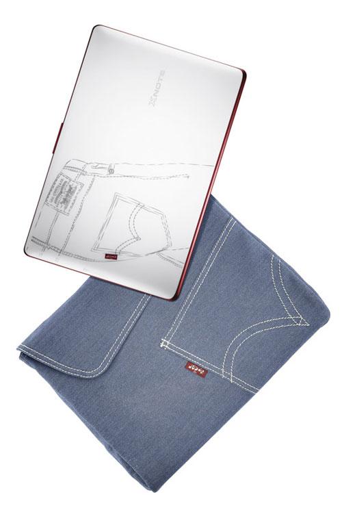 LG X120 Levis Edition