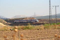 Automotor Granada-Sevilla (José Francisco_(Fuen446)) Tags: train tren trenes trains regional málaga railroads renfe dmu automotor 598 bobadilla diésel s598 automotordiésel
