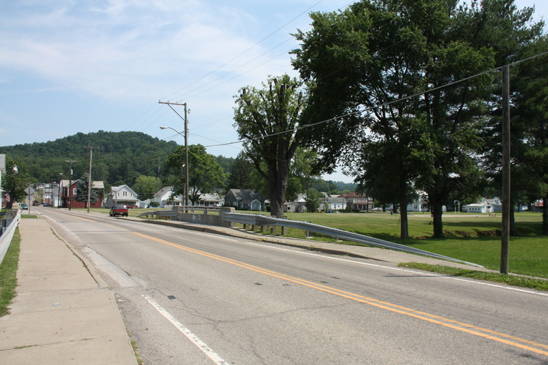 Smalltown Ohio