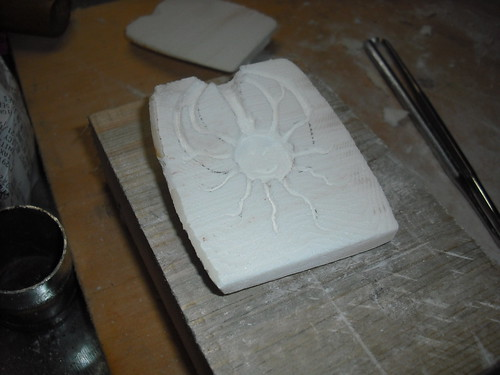 Meetup_Metal_Casting_July2009 040