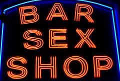 Bar Sex Shop (raelala) Tags: barcelona spain europe espana catalunya lasramblas europe2009