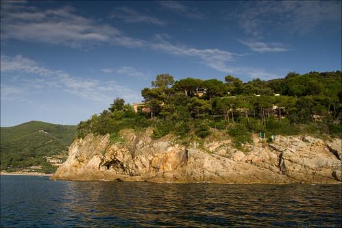 Golfo della Biodola