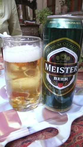 Meister - Syria