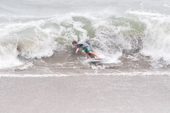 (upper_echelon_jon) Tags: ocean santacruz water skimboarding senseless skim skimboard 26thave