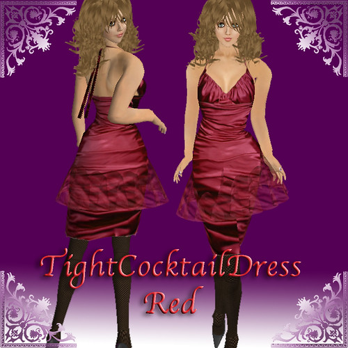 Tightcocktaildress_red