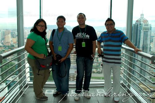 Petronas Sky Bridge