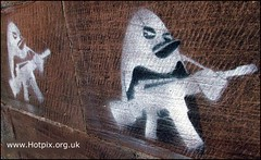 Lymm Dam Graffitti - The Sinister Penguins With Guns Are Coming... (Hotpix [LRPS] Hanx for 1.5M Views) Tags: street camera uk england urban brown streetart slr art stone club fire photography warrington stencil artist grafitti village arms cheshire grafiti dam district tag group banksy social smith photographic spray tony tagged fallen weapon graffitti gb graffito dslr anti society antisocial bellhouse firearms tagger asb behaviour asbo banksi lymm hotpix tonysmith a56 gyca lymmvillage tdktony hotpixuk wwwthewdccorguk thewdccorguk wdccorguk bellhouseclub