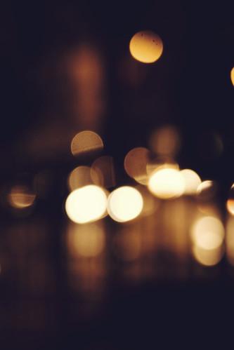 Night life [246/365]