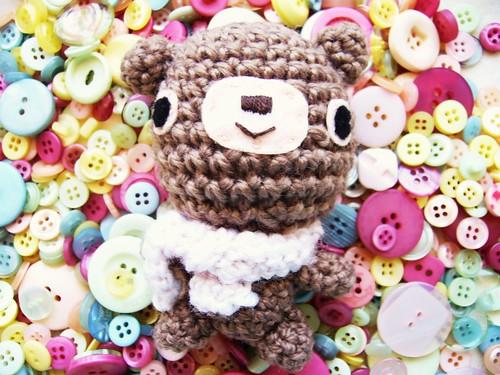 Bear Ami