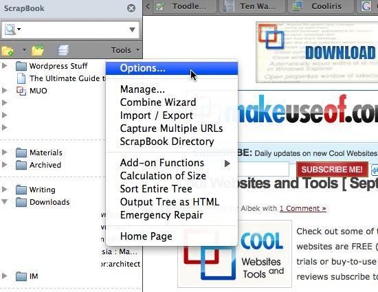 01b Firefox - Scrapbook Tools-1