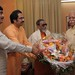 RSS Chief Mohan Bhagwat With Shri BalaSaheb Thackeray