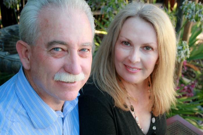 Gary & Pam