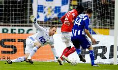 Fotboll, allsvenskan, Kalmar - IFK Göteborg (sportsday) Tags: göteborg sverige swe gteborg