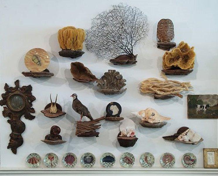DIY mushroom shelfs 2