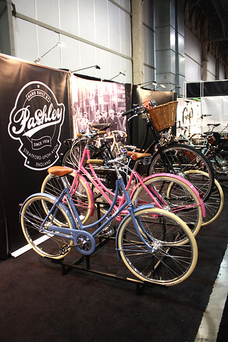 Interbike Pashley 2