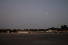 Dachau at Dusk