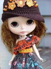 Sweet Eliza - 045:365 ADAD