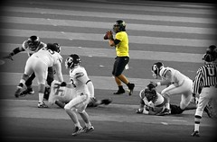 JTM IS ATM...(SEE DESCRIPTION) (Michael Lechner) Tags: college home sports oregon blackwhite football image stadium quarterback ducks eugene ncaa picnik eugeneoregon oregonducks collegefootball autzen collegesports pac10 division1 autzenstadium masoli oregonducksfootball jeremiahmasoli mightyoregon
