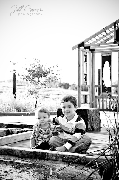 October 4, 2009: Family Session
