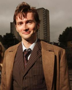 David Tennant - The Tenth Doctor a
