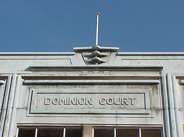Dominion Court, Durban