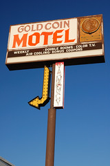20090927 Gold Coin Motel
