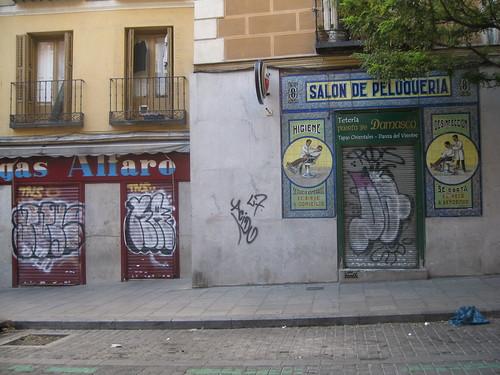 Bodegas Alfaro - Lavapies