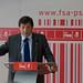 Somos el único partido auténticamente de Gobierno en Asturias