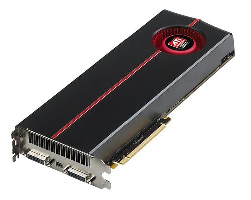 AMD Radeon HD 5970: il gioco è cambiato