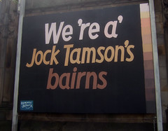Jock Tamsons bairns (alister) Tags: afghanistan demo scotland edinburgh demonstration antiwar lothians nato